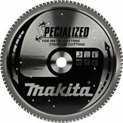 Makita Accessoires Zaagb RVS 305X25,4X2 100T -6g - B-23123