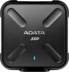ADATA SD700 512GB 3.0 (3.1 Gen 1) Zwart