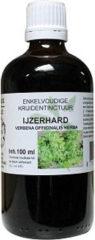 Natura Sanat Verbena officinalis herb / ijzerhard tinctuur bio 100 Milliliter