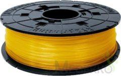 Filament XYZprinting PLA kunststof 1.75 mm Goud 600 g Alleen geschikt voor XYZ Junior printer