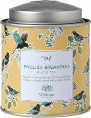 English Breakfast - Zwarte Thee - Whittard of Chelsea