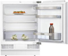 Siemens KU15RADF0 onderbouw koelkast met deur-op-deur montage