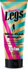 PRO TAN ZONNEBANKCREME BENEN Ultra Dark Bronzer Luscious Legs - 177ml
