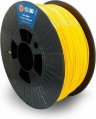 Fill 3D PLA Yellow (geel) 1 kg
