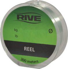 Rive Reel Line - 0.148 - 300m - Lichtgroen - Lichtgroen