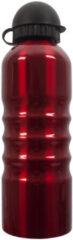 Rode Boomug Biggmug Bidon - Waterfles - Drinkfles - Aluminium - 600ml