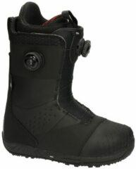 Zwarte BURTON boots Ion Boa juodas Sieviešu