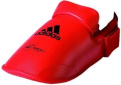 Adidas WFK Voetbeschermer Rood Medium