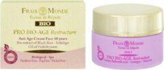 Frais Monde - Pro Bio-Age Restructure AntiAge Face Cream 50Years - Pleťová péče pro zpevnění pleti - 50ml