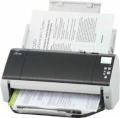 Fujitsu fi-7460 600 x 600 DPI ADF-/handmatige invoer scanner Grijs, Wit A3