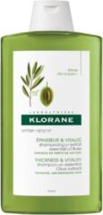 Klorane Thickness & Vitality Shampoo With Olive Extract 400ml