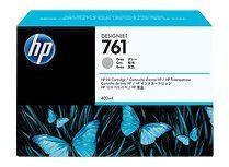 HP 761 - Inktcartridge / Grijs (CM995A)