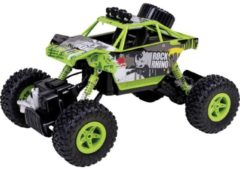 Happy People RC 30079 Rock Rhino RC modelauto voor beginners Elektro Crawler