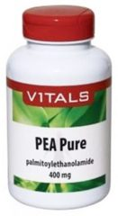 Vitals Pea Pure 400 Mg Palmitoylethanolamide (90vc)