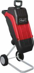 Scheppach GS45 - Elektrische Hakselaar - 2400W