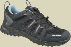 Mammut T Aenergy Low GTX Women Damen Wander- und Trekkingschuh Größe UK 8,5 black-air