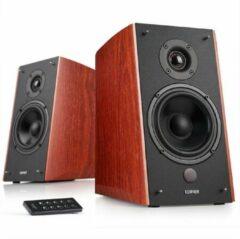 Edifier R2000DB - 2.0 bluetooth speakerset / Hout