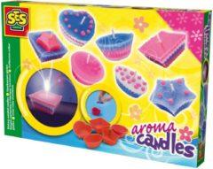 SES Geurkaarsen - Hobbypakket - Knutselen voor kinderen