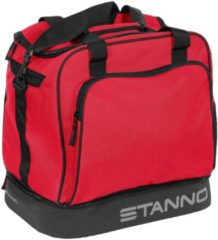 Stanno Pro Backpack Prime Sporttas - Rood - Maat One Size