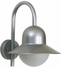 Albert Rvs buitenlamp Manor Design 690662