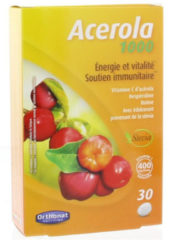 Orthonat Acerola 1000 mg 30 Tabletten