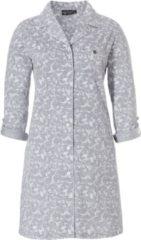 Pastunette de Luxe Dames nachthemd Grijs-46