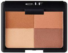 E.l.f. Cosmetics Contouring Warm Bronzer 15.0 g