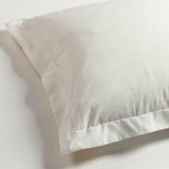 Witte BH Beddinghouse - Kussensloop - 60x70 cm - Off white - 2 stuks