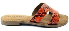 Slippers Lazamani DAMES slipper 75.748 oranje