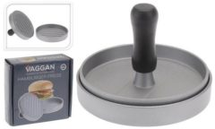 VAGGAN Excellent Houseware Hamburgermaker aluminium