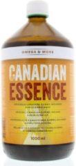 Omega & More Omega&More Canadian Essence (1000ml)