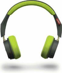 Groene Plantronics BACKBEAT 500/HEADSET/GREY/GREEN