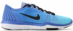 Blauwe Fitness Schoenen Nike Domyślna nazwa