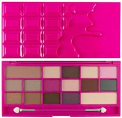 I Heart Revolution Makeup Revolution Chocolate Love paleta 22 g