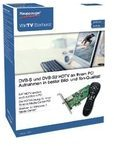 Hauppauge Computer Works Hauppauge WinTV Starburst - Digitaler TV-Empfänger 01461