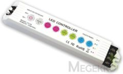 ONTVANGER VOOR RGB LED CONTROLLER - VOOR CHLSC17TX - Quality4All