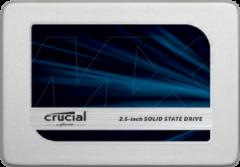 Crucial MX300 2 TB SSD harde schijf (2.5 inch) SATA III Retail