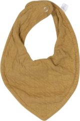 Gele Little Dutch Bandana slab - Adventure pure ochre