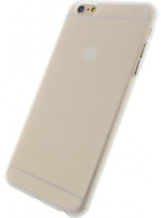 Afbeelding van Apple iPhone 6 plus Telefoonhoes - Transparant - Xccess