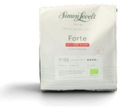 Simon Levelt Simon Lévelt | Forte Premium Organic Coffee - 36 Koffiepads
