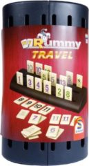 999 Games Schmidt - MyRummy Travel NL - Educatief Spel - Rummikub reisspel