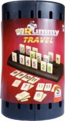 999 Games Schmidt - MyRummy Travel NL - Educatief Spel - Rummikub reisspel