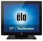 Elo Touch Solutions Inc Elo Touch Solutions Elo Desktop Touchmonitors 1717L AccuTouch Zero-Bezel E649473