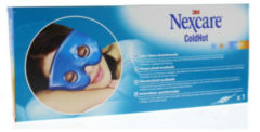 3M Nexcare Cold Hot Pack Gezicht Masker