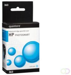 Inkcartridge Quantore HP C8774EE 363 lichtblauw