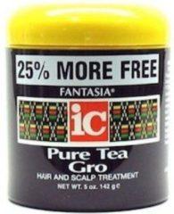 Merkloos / Sans marque Fantasia IC Pure Tea Gro Hair and Scalp Treatment