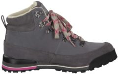 Trekking Schuhe Heka WP 3Q49556-Q701 CMP Graffite-Strawberry