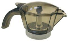 Delonghi Caraffa macchina caffè de' longhi con capsula 00818602