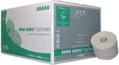 MTS Euro Products Toiletpapier 50600 Ecolabel doprol 36stuks 1laags 150 meter (P50600)