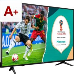 Hisense H50AE6030, LED-Fernseher